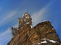 TopRq.com search results: Sphinx Observatory, Jungfraujoch, Switzerland
