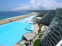 TopRq.com search results: San Alfonso del Mar pool and resort, Algarrobo, Chile