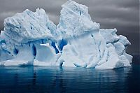 TopRq.com search results: The Last Iceberg by Camille Seaman
