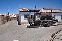 TopRq.com search results: Humberstone and Santa Laura Saltpeter Works, Atacama Desert, Tarapacá, Chile