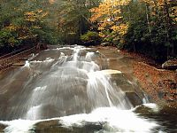 TopRq.com search results: Sliding Rock, Looking Glass Creek, Pisgah National Forest, Brevard, North Carolina, United States