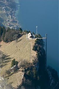 TopRq.com search results: Hammetschwand Lift, Lake Lucerne, Bürgenstock plateau, Switzerland