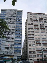 TopRq.com search results: Leaning buildings of Santos, São Paulo, Brazil