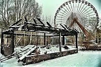 TopRq.com search results: Spreepark entertainment park, Plänterwald, Berlin, Germany