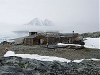 TopRq.com search results: Abandoned places of Antarctica, Antarctic Plateau