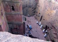 TopRq.com search results: Church of St. George, Lalibela, Amhara, Ethiopia