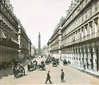 TopRq.com search results: History: Old photos of Paris, 1900, France