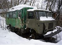 TopRq.com search results: Chernobyl in winter, Pripyat, Kiev Oblast, Ukraine