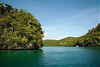 TopRq.com search results: Jellyfish Lake, Eil Malk island, Palau, Pacific Ocean