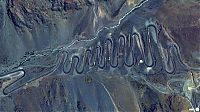 TopRq.com search results: Interesting places on Google Earth