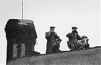 TopRq.com search results: History: 1961 Construction of Berlin Wall barrier, Berlin, Germany