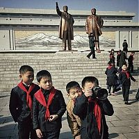 TopRq.com search results: Life in North Korea