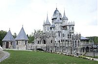 TopRq.com search results: Luxury medieval castle by Christopher Mark, Woodstock, Connecticut, United States