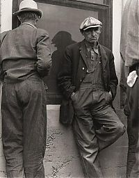 TopRq.com search results: History: The Great Depression by Dorothea Lange, 1939-1943, United States