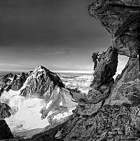 TopRq.com search results: Climbing and ski mountaineering photography by Jimmy Chin