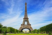 TopRq.com search results: Eiffel Tower private apartment by Gustave Eiffel, Champ de Mars, Paris, France