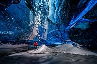 TopRq.com search results: Vatnajökull glacier, Vatnajökull National Park, Highlands of Iceland, Iceland