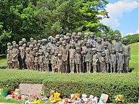 TopRq.com search results: The Memorial to the Children Victims of the War, Lidice, Czech Republic