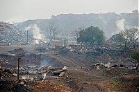 TopRq.com search results: Coal field fire, Jharia, Dhanbad, Jharkhand, India