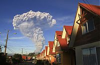 TopRq.com search results: Calbuco vulcano, Llanquihue National Reserve, Los Lagos Region, Chile