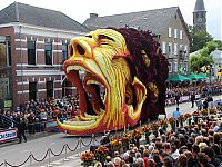 TopRq.com search results: Bloemencorso, Flower Parade Pageant, Netherlands