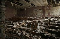 TopRq.com search results: Chernobyl Nuclear Power Plant exclusion zone, Pripyat, Ivankiv Raion, Ukraine