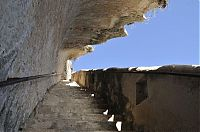 TopRq.com search results: The Staircase of The King of Aragon, Bonifacio, Corsica, France