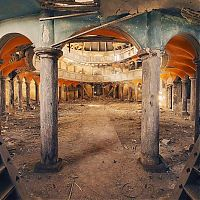 TopRq.com search results: abandoned places around the world