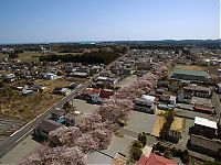 Namie, Futaba District, Fukushima Prefecture, Japan