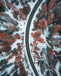 TopRq.com search results: bird's-eye view aerial landscape photography