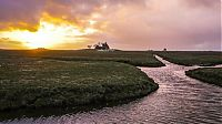 TopRq.com search results: The Halligen islands, North Frisian Islands, Nordfriesland, Germany